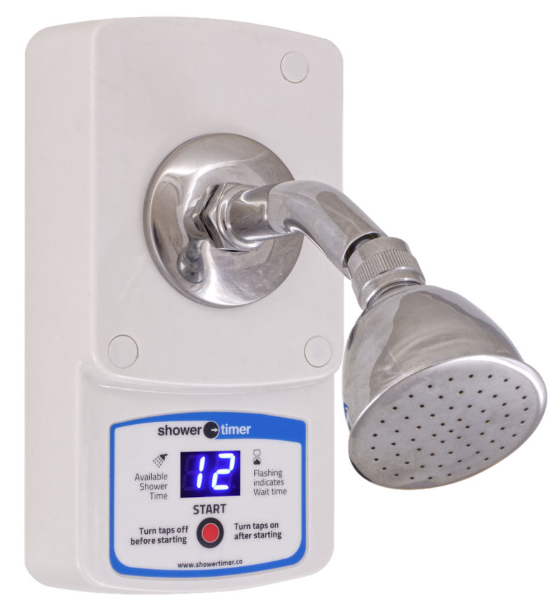 Heavy Duty Model Shower Timer